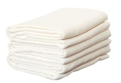 Gasa 100% algodón orgánico Disana