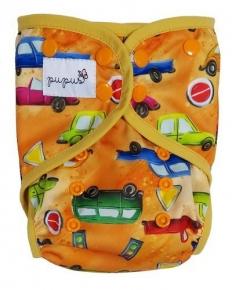 Cobertor XL Pupus Cars