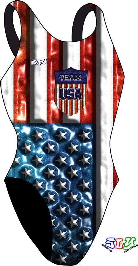 SW TEAM USA 2.0 TA/WS