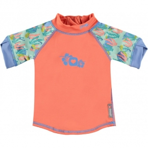 Camiseta Pop-in UV Turtle