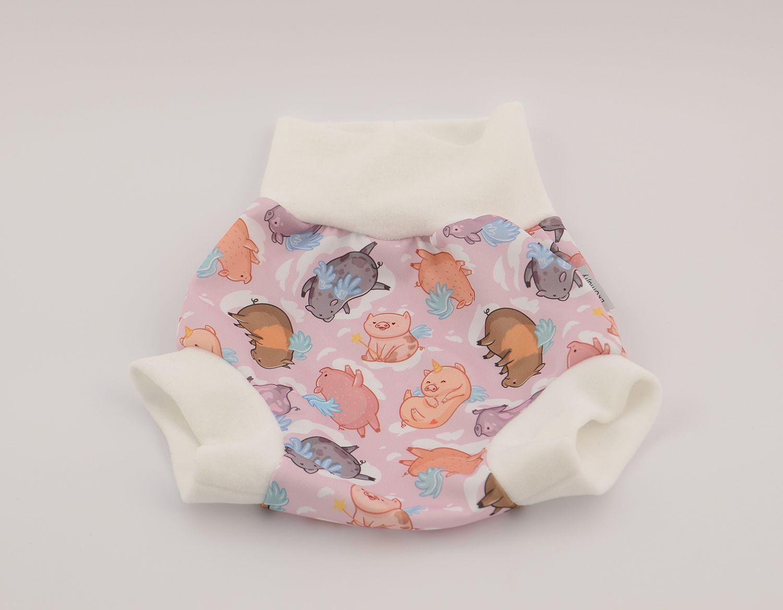 Cobertor pull-up Ekomajty Talla M
