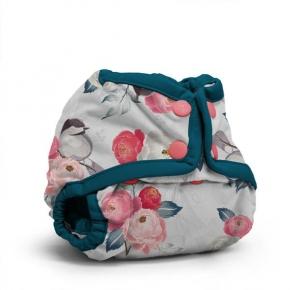 Cobertor recién nacido Rumparooz Lily