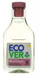 Detergente para lana y prendas delicadas Ecover 750 ml