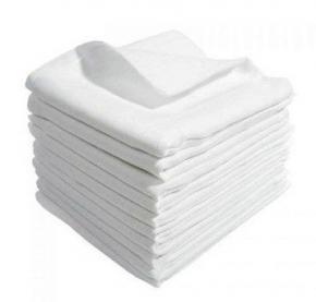 Gasa 100% algodón Puppi especial recién nacido 50x50 cm