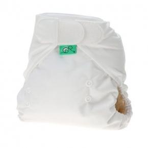 Cobertor PeeNut blanco
