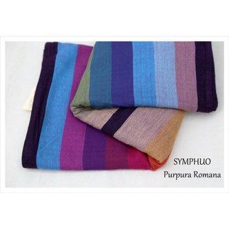 Bandolera Girasol Symphuo Purpura Romana