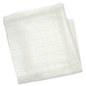 Gasa 100% algodón alto gramaje 65x65 cm