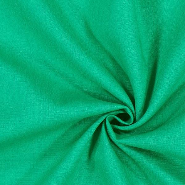 Bandolera MisCanguritos 100% lino verde