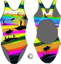 SW FLUO  SURFERS TA/WS