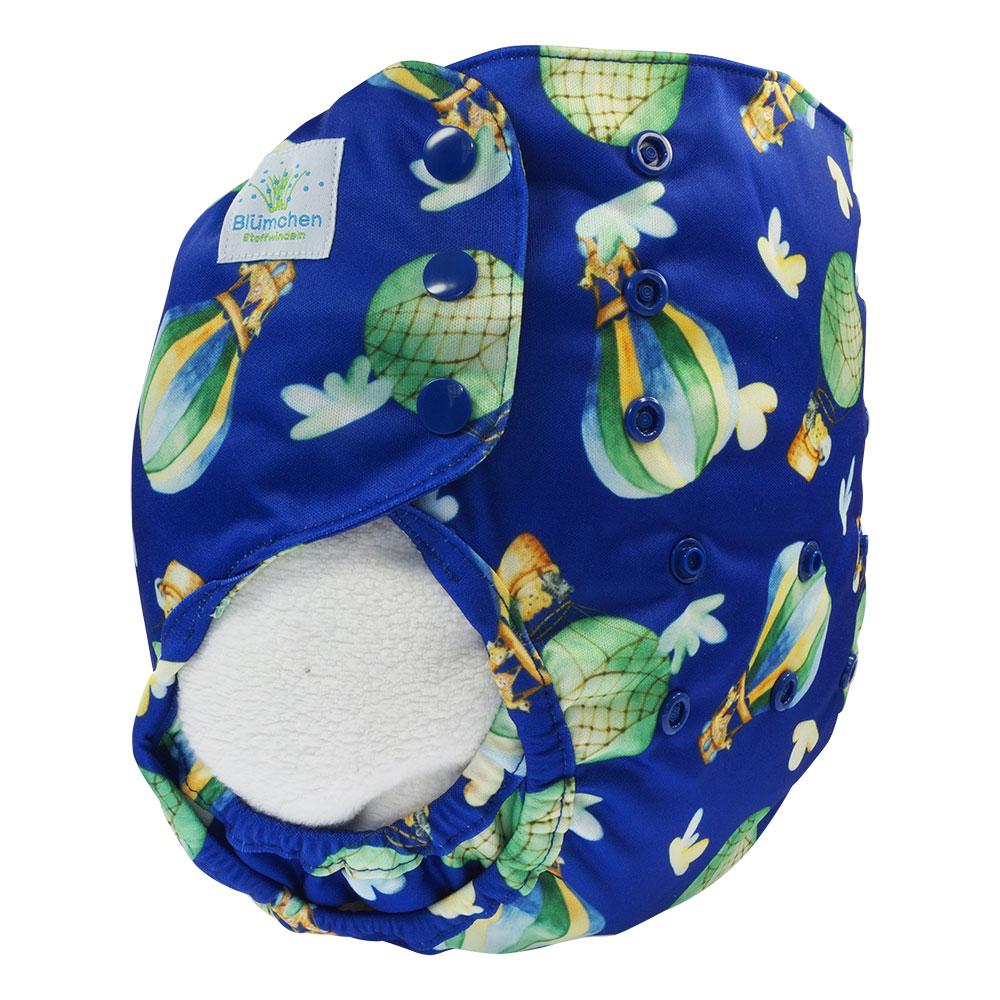 Cobertor Blümchen XL Balloon