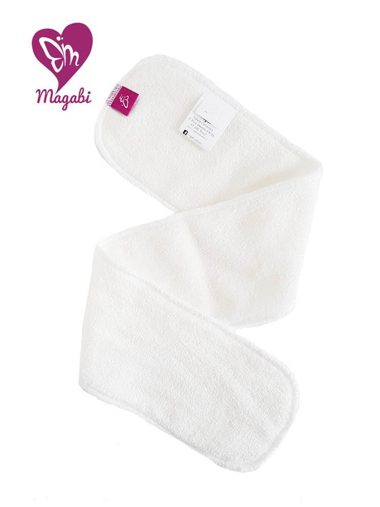 Absorbente largo Magabi algodón bio