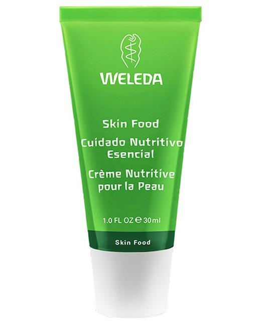 Crema de plantas medicinales Skinfood