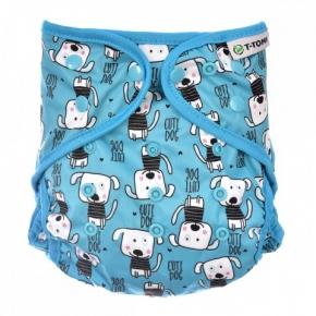 Cobertor T-tomi V2 Dogs