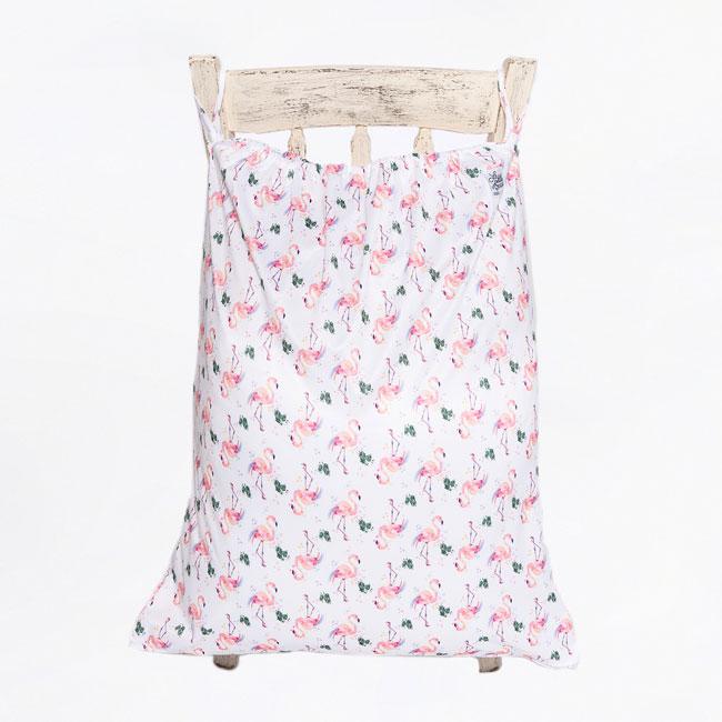 Bolsa impermeable para cubo de pañales La Petite Ourse