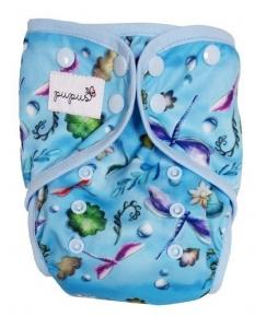 Cobertor XL Pupus Dragonfly