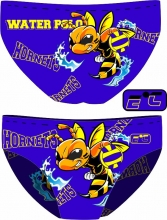 SL  HORNETS WATER POLO
