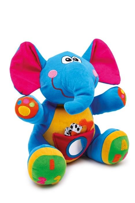 Elefante Linus