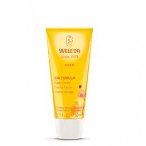 Crema facial de Caléndula 50 ml.