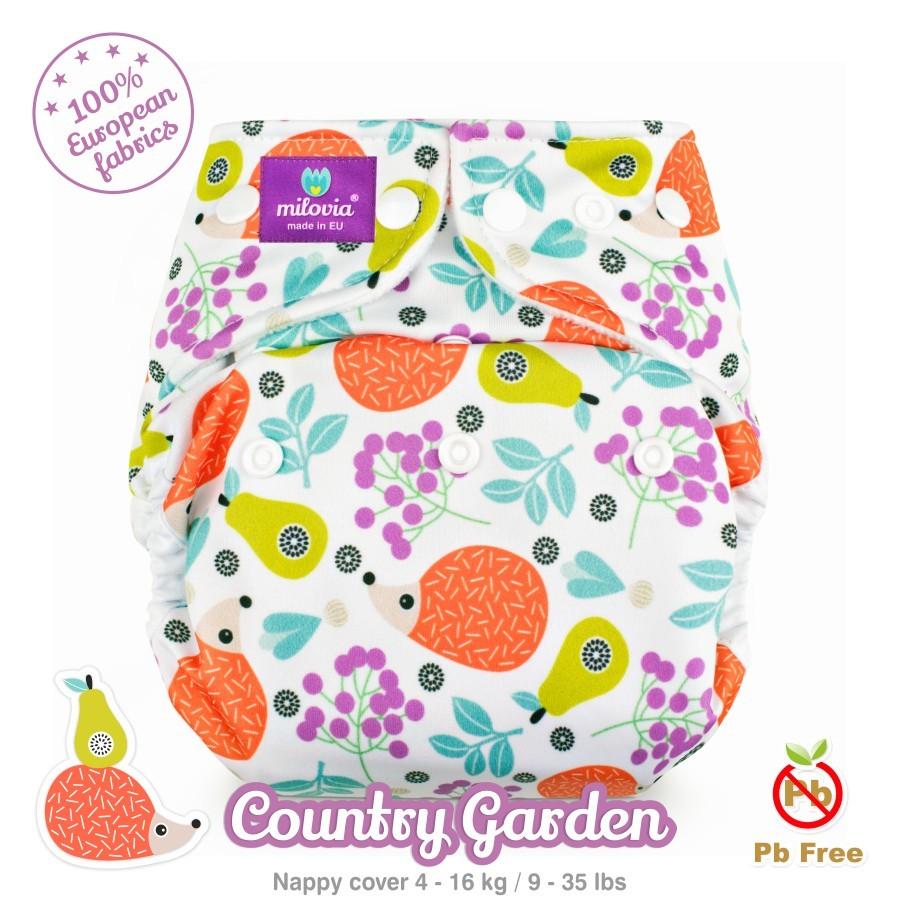 Cobertor Milovia Country Garden