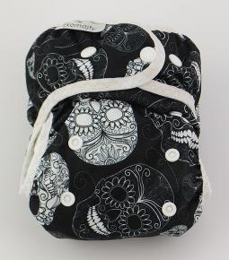Cobertor unitalla Ekomajty SIO Calaveras