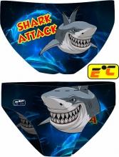 SL  SHARK ATTACK
