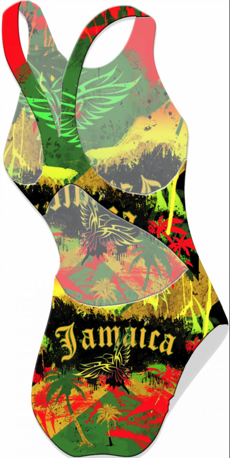 SW JAMAICA TA/WS