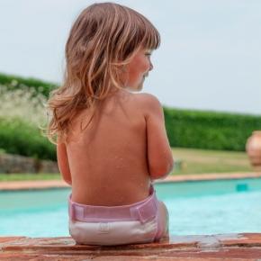 Absorbente de natación/aprendizaje Culla di Teby