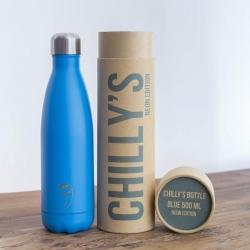 Botellas y fiambreras reutilizables