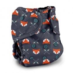 Cobertores Buttons Diapers