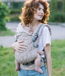 Mochila Love & Carry
