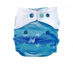 Cobertores Mommy Mouse Recién Nacido