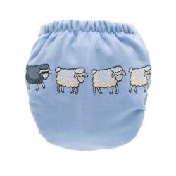 Cobertores de lana Doodush