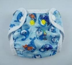 Cobertores Ekomajty recién nacido